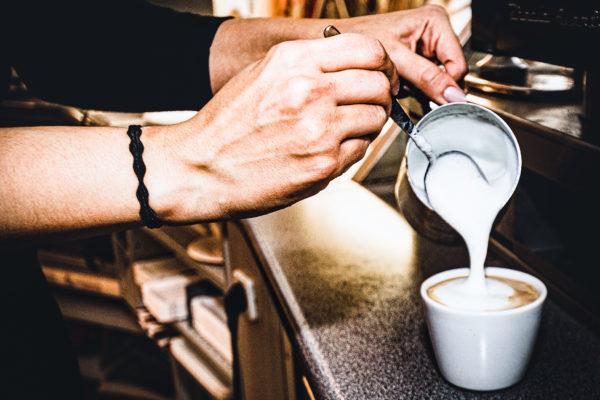 Kaffee Cafe Konditorei Wien Kaffeespezialität röstfrisch