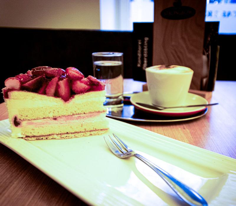 Mehlspeise Torte Cafe Konditorei Wien Kaffee 1190 Oberdöbling Döbling